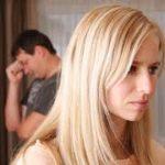 Важные моменты после развода