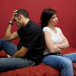 Проблема развода и ее решение